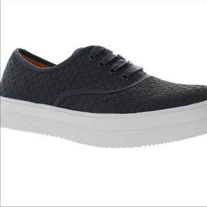 Women's Bernie Mev Chelsea Sneaker Size 9 -B9